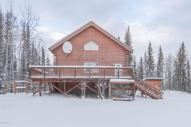 1919 Sunwood Street, North Pole, AK 99705 (MLS #19-18981) :: Wolf Real Estate Professionals
