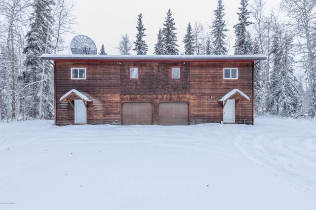 3445 Jeremy Lane, North Pole, AK 99705 (MLS #19-18982) :: Wolf Real Estate Professionals