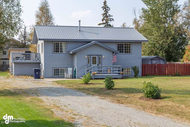 1000 S Ellen Street, Palmer, AK 99645 (MLS #19-18985) :: Core Real Estate Group