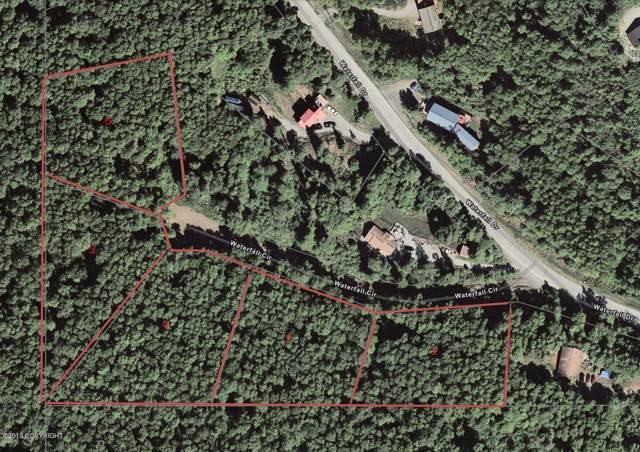 Lots 2-6 Waterfall Circle, Eagle River, AK 99577 (MLS #19-18987) :: Core Real Estate Group