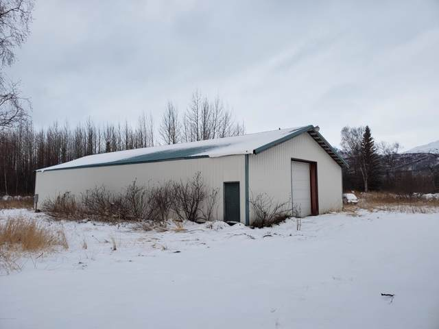 19217 E Jessica Ann Street, Sutton, AK 99674 (MLS #19-18995) :: Wolf Real Estate Professionals