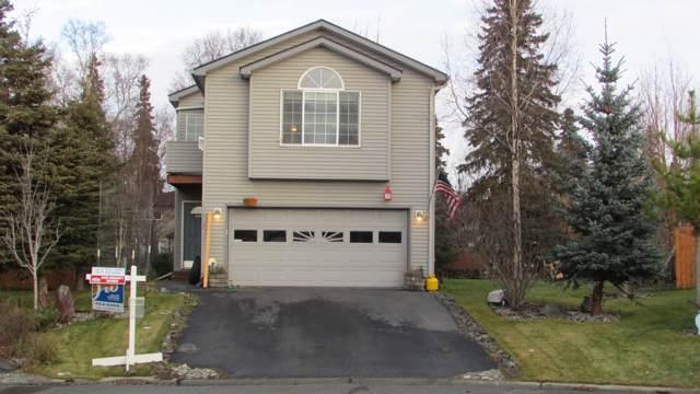 10807 Refuge Circle, Anchorage, AK 99515 (MLS #19-19012) :: Wolf Real Estate Professionals