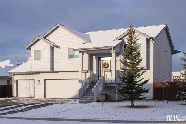 5720 Kenai Fjords Loop, Anchorage, AK 99502 (MLS #19-19017) :: Synergy Home Team