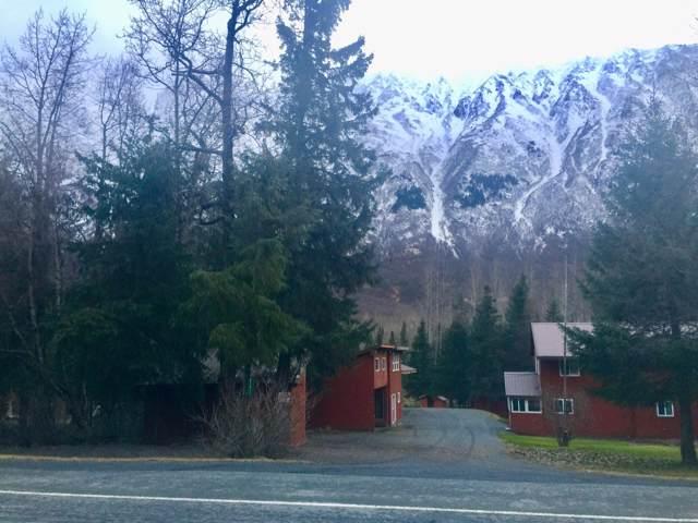 41411 Seward Highway, Moose Pass, AK 99631 (MLS #19-19020) :: Wolf Real Estate Professionals