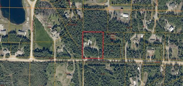 3708 Lyle Avenue, North Pole, AK 99705 (MLS #19-19039) :: Wolf Real Estate Professionals