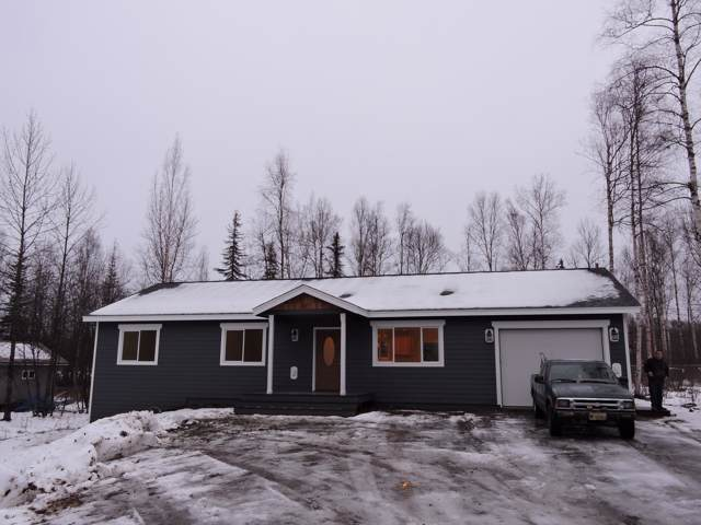 3721 S Musk Ox Street, Big Lake, AK 99652 (MLS #19-19054) :: Core Real Estate Group