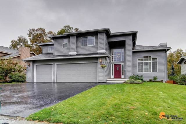 3710 Eastwind Drive, Anchorage, AK 99516 (MLS #19-19092) :: The Adrian Jaime Group | Keller Williams Realty Alaska