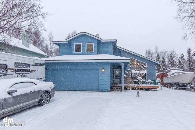 8311 Dagan Street, Anchorage, AK 99502 (MLS #19-19099) :: Wolf Real Estate Professionals