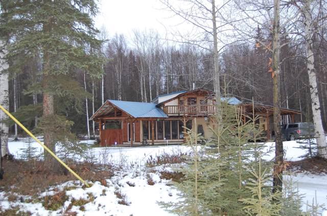2644 S Beechwood Circle, Big Lake, AK 99652 (MLS #19-19110) :: Core Real Estate Group
