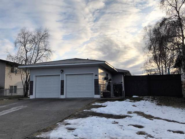 2002 W 46th Avenue, Anchorage, AK 99517 (MLS #19-19116) :: RMG Real Estate Network | Keller Williams Realty Alaska Group