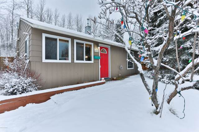 1422 Twining Drive, Anchorage, AK 99504 (MLS #19-19133) :: Wolf Real Estate Professionals