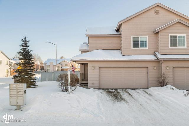 3805 Richard Evelyn Byrd Street #29A, Anchorage, AK 99517 (MLS #19-1914) :: The Huntley Owen Team