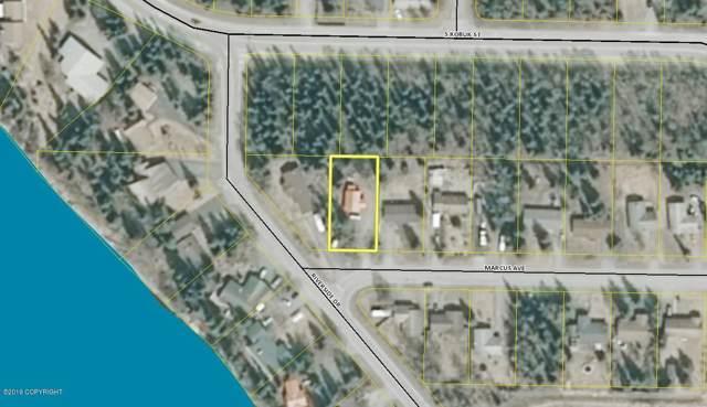 274 Marcus Avenue, Soldotna, AK 99669 (MLS #19-19140) :: Wolf Real Estate Professionals