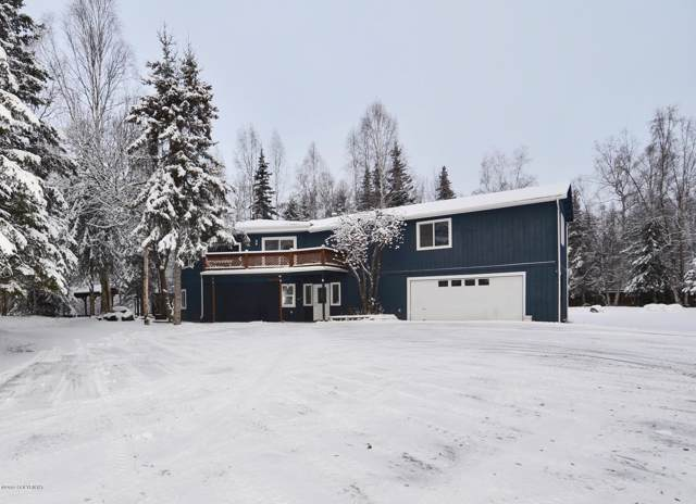 19437 Inlet View Drive, Chugiak, AK 99567 (MLS #19-19146) :: Wolf Real Estate Professionals