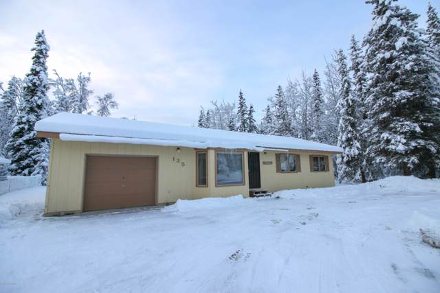 135 Leibrock Circle, Soldotna, AK 99669 (MLS #19-19155) :: Wolf Real Estate Professionals