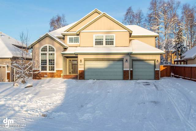 1977 Brandilyn Street, Anchorage, AK 99516 (MLS #19-19156) :: Core Real Estate Group