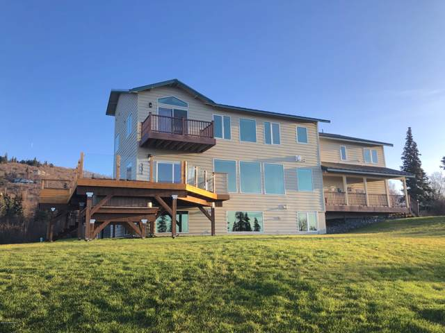 8111 Upper Huffman Road, Anchorage, AK 99516 (MLS #19-19172) :: Wolf Real Estate Professionals