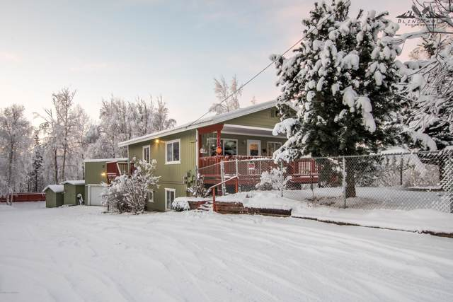 1750 N Fanciful Place, Wasilla, AK 99654 (MLS #19-19174) :: The Adrian Jaime Group | Keller Williams Realty Alaska