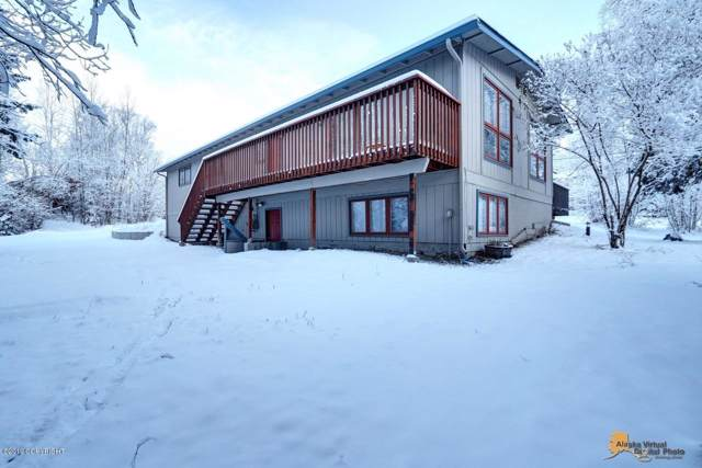 19126 First Street, Eagle River, AK 99577 (MLS #19-19176) :: The Adrian Jaime Group | Keller Williams Realty Alaska