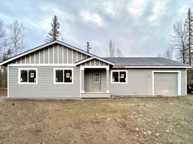8130 W Swan Drive, Wasilla, AK 99623 (MLS #19-19180) :: Core Real Estate Group