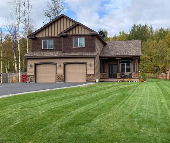 5517 E Fetlock Drive, Wasilla, AK 99654 (MLS #19-19189) :: RMG Real Estate Network | Keller Williams Realty Alaska Group
