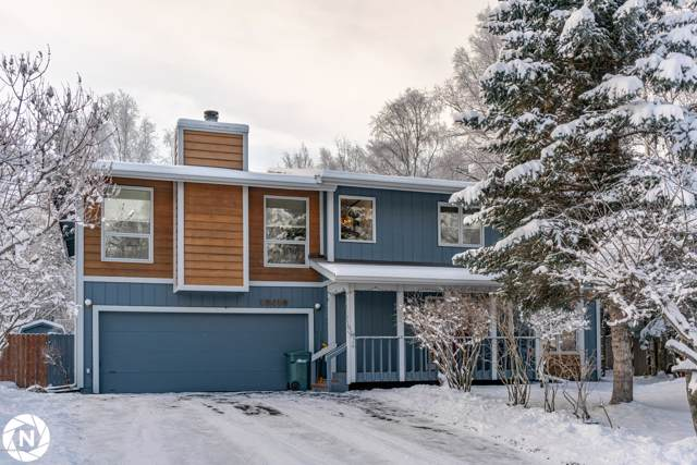 13410 Windrush Circle, Anchorage, AK 99516 (MLS #19-19190) :: Core Real Estate Group