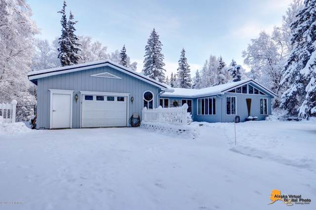 11421 Bearpaw Street, Anchorage, AK 99516 (MLS #19-19197) :: Team Dimmick
