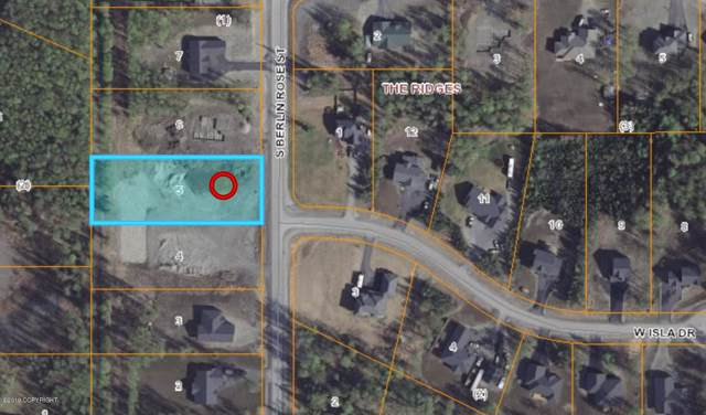 1814 S Berlin Rose Street, Wasilla, AK 99654 (MLS #19-19213) :: Core Real Estate Group