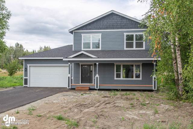 5501 E Mikayla Drive, Wasilla, AK 99654 (MLS #19-19215) :: Core Real Estate Group