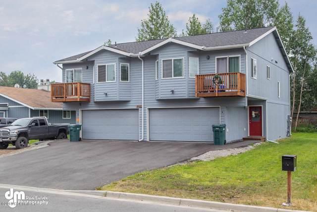 2010 E 74th Avenue, Anchorage, AK 99507 (MLS #19-19219) :: Team Dimmick