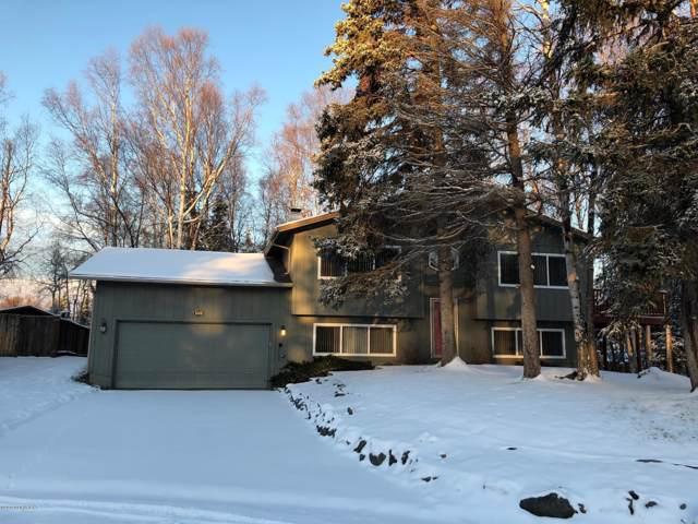 13411 Baywind Circle, Anchorage, AK 99516 (MLS #19-19225) :: The Adrian Jaime Group | Keller Williams Realty Alaska