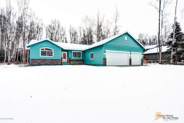 4598 W New Larkspur Loop, Wasilla, AK 99623 (MLS #19-19226) :: Core Real Estate Group