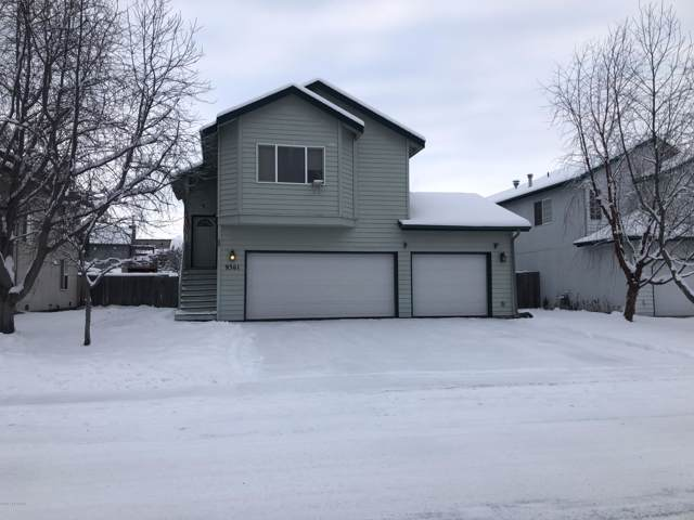 9361 Redcoat Place, Anchorage, AK 99507 (MLS #19-19231) :: Roy Briley Real Estate Group