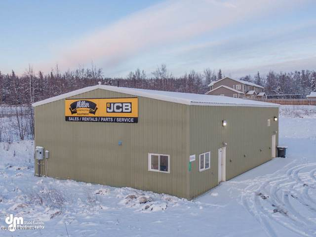 1951&1991 W Rupee Circle, Wasilla, AK 99654 (MLS #19-19233) :: Core Real Estate Group