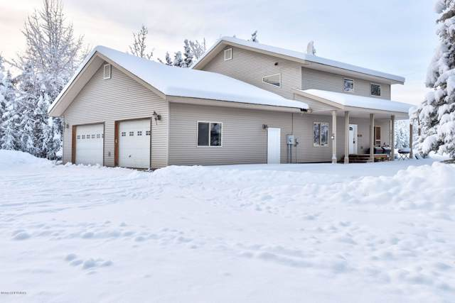 29375 Kowakan Street, Soldotna, AK 99669 (MLS #19-19238) :: RMG Real Estate Network | Keller Williams Realty Alaska Group