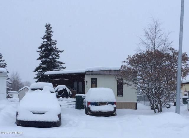 1200 W Dimond Boulevard #823, Anchorage, AK 99515 (MLS #19-19239) :: Core Real Estate Group