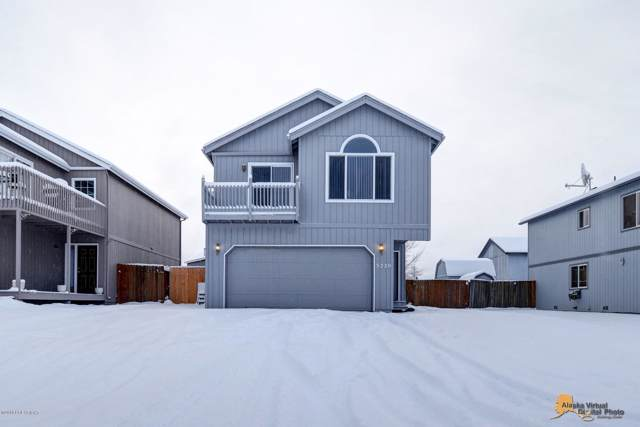 3230 E 64TH Avenue, Anchorage, AK 99507 (MLS #19-19243) :: Team Dimmick