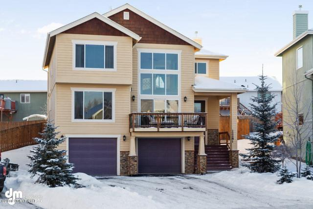 12281 Silver Spruce Circle, Anchorage, AK 99516 (MLS #19-1925) :: The Huntley Owen Team