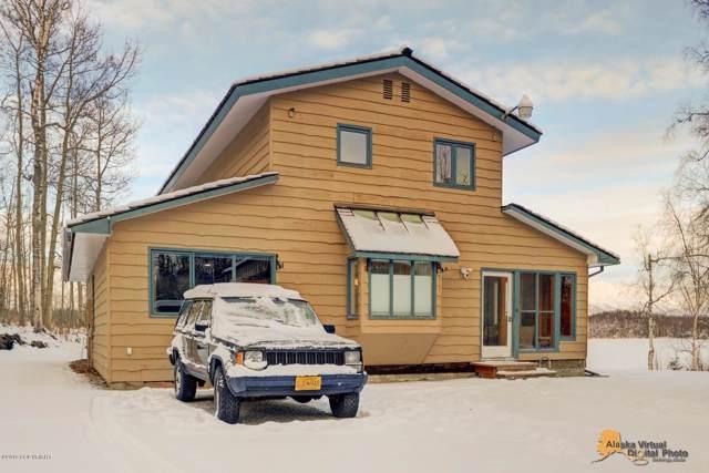 4425 E Birchwood Drive, Wasilla, AK 99654 (MLS #19-19282) :: RMG Real Estate Network | Keller Williams Realty Alaska Group