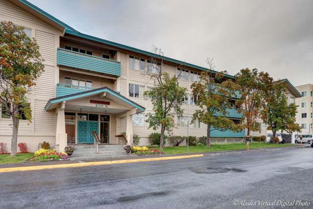 836 M Street #202, Anchorage, AK 99501 (MLS #19-19284) :: Roy Briley Real Estate Group