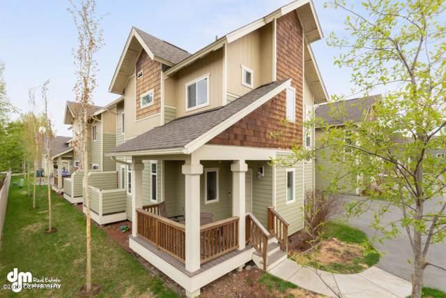 1795 Hollybrook Circle #7, Anchorage, AK 99507 (MLS #19-19285) :: RMG Real Estate Network | Keller Williams Realty Alaska Group