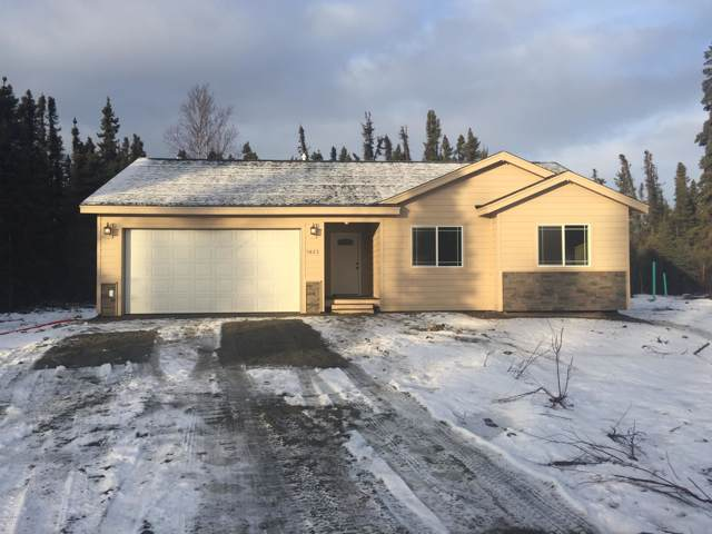22970 Sheltering Spruce Avenue, Chugiak, AK 99567 (MLS #19-19291) :: Wolf Real Estate Professionals