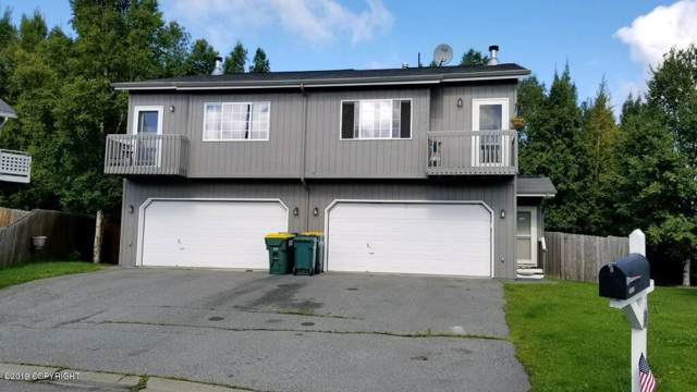 2523 Eleusis Circle, Anchorage, AK 99502 (MLS #19-19298) :: The Adrian Jaime Group | Keller Williams Realty Alaska