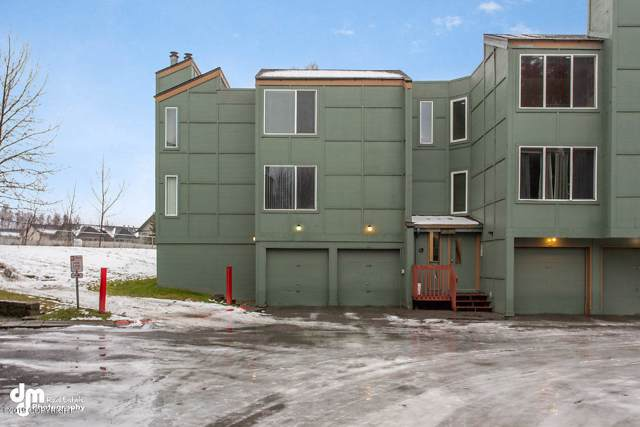 301 Sweetgale Court, Anchorage, AK 99518 (MLS #19-19299) :: Wolf Real Estate Professionals