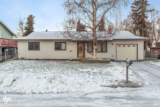 6820 Rovenna Street, Anchorage, AK 99518 (MLS #19-19301) :: RMG Real Estate Network | Keller Williams Realty Alaska Group