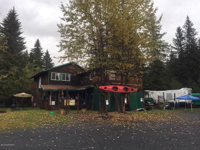 32926 Vinewood Drive, Seward, AK 99664 (MLS #19-19310) :: RMG Real Estate Network | Keller Williams Realty Alaska Group