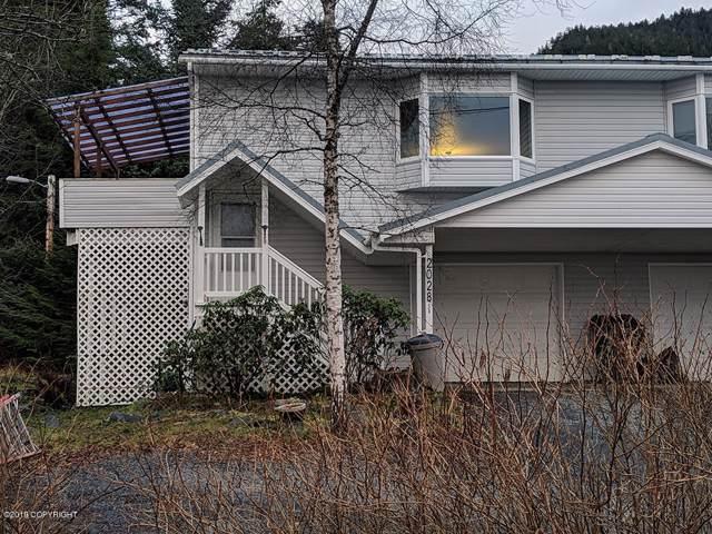 2028 1/2 Halibut Point Road, Sitka, AK 99835 (MLS #19-19316) :: Roy Briley Real Estate Group
