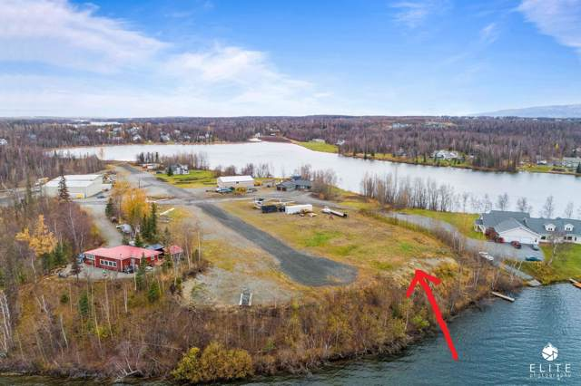 1601 N Shoreline Drive, Wasilla, AK 99654 (MLS #19-19321) :: Core Real Estate Group