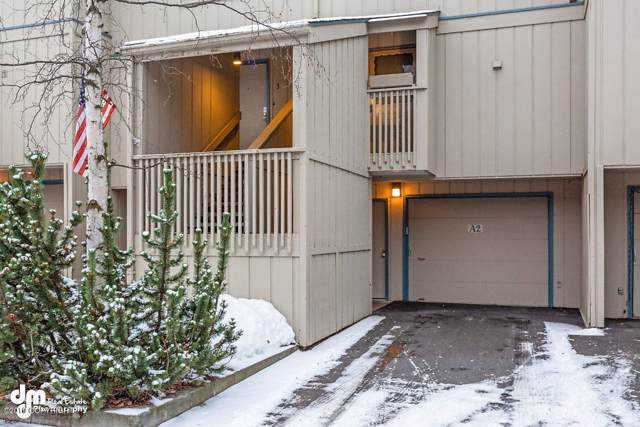 8101 Peck Avenue #A-2, Anchorage, AK 99504 (MLS #19-19325) :: The Adrian Jaime Group | Keller Williams Realty Alaska