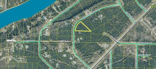 L9 B3 River View Terrace Drive, Soldotna, AK 99669 (MLS #19-19330) :: Core Real Estate Group